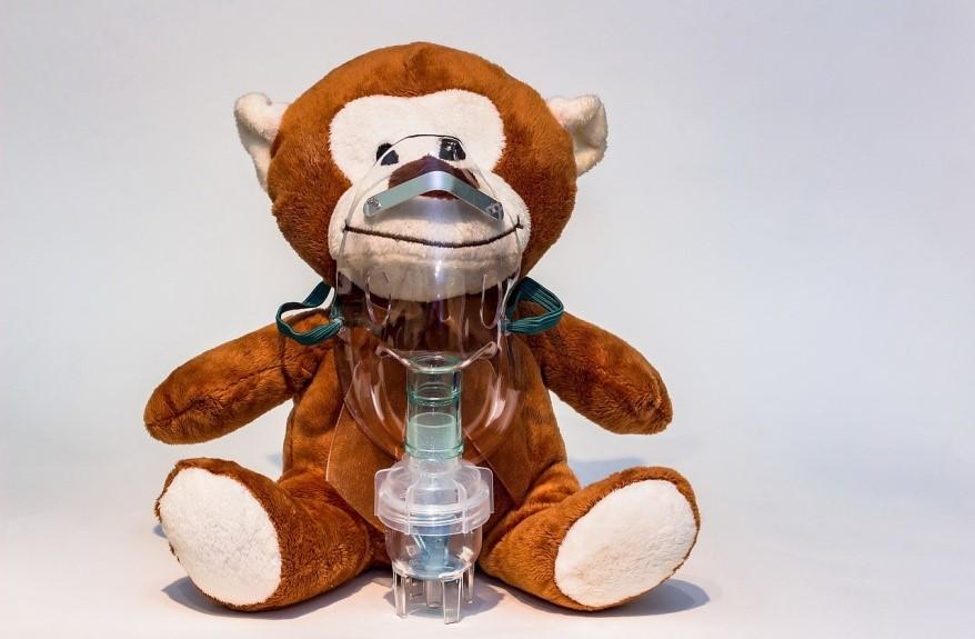 Πώς χορηγούνται τα εισπνεόμενα φάρμακα στα παιδιά;