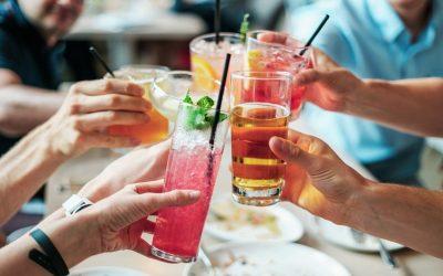 Έφηβοι και αλκοόλ