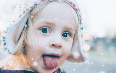 Στοματίτιδες σε βρέφη και παιδιά