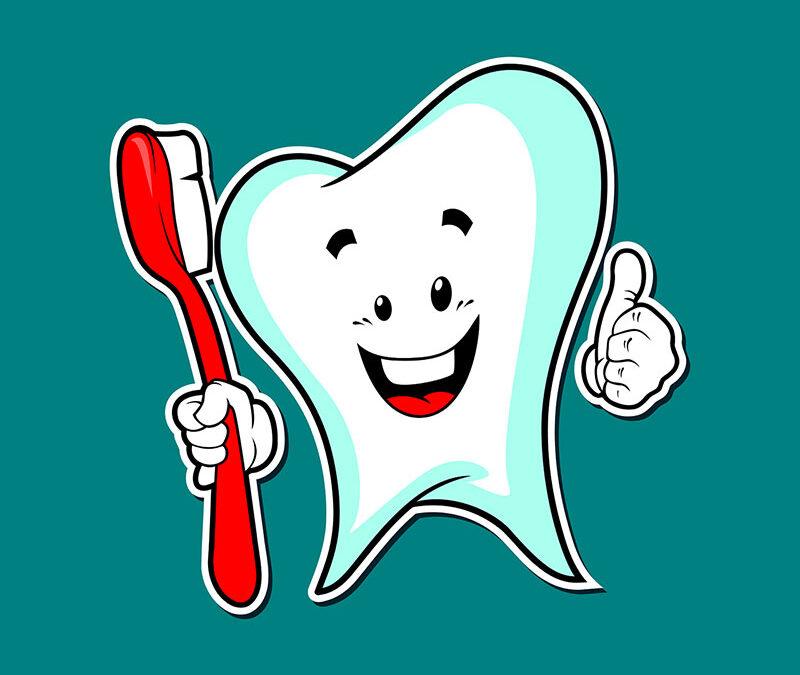 Συχνές παθήσεις δοντιών στα βρέφη και παιδιά