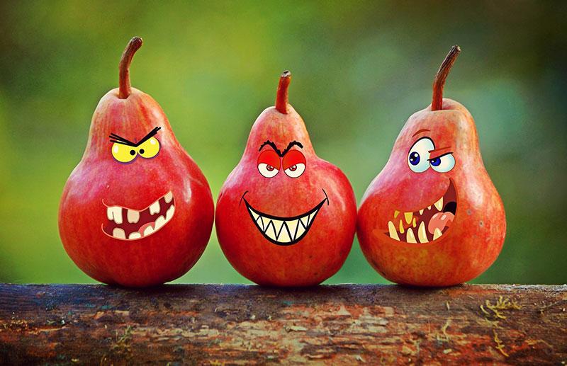 Οδοντικό τραύμα – Ολική εκγόμφωση οδόντος